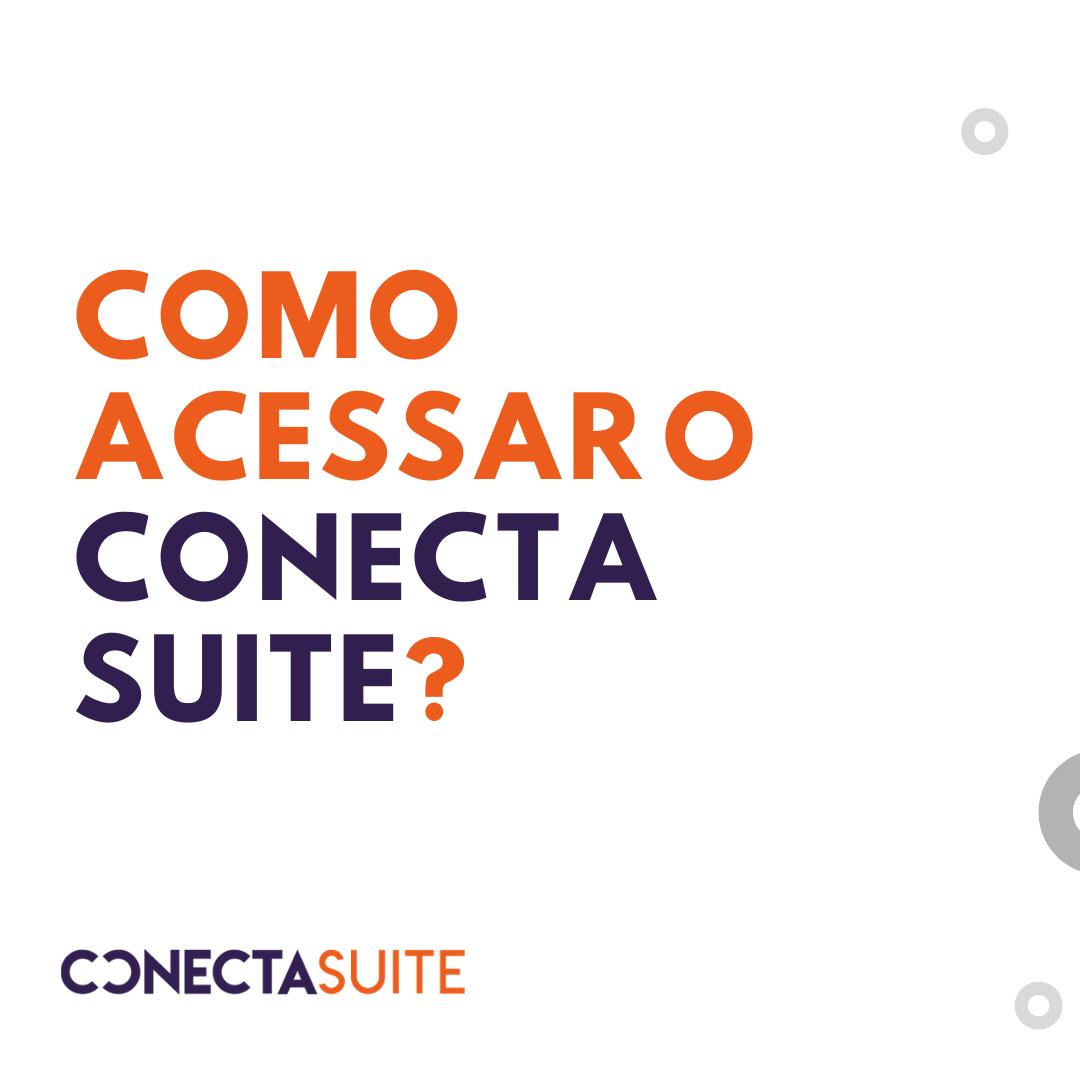 Como acessar o Conecta Suite sem ser administrador no Google Workspace (G Suite)?